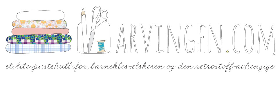 Arvingen.com
