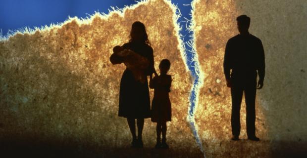 Soal Perceraian Suami Istri