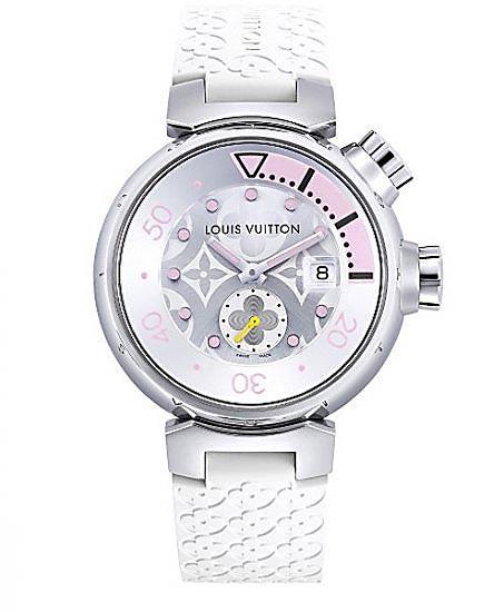Reloj louis vuitton mujer