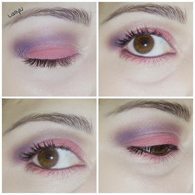 Trucco occhi palette Marionnaud