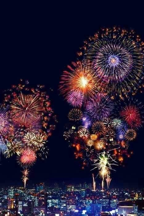 Pretty Elements New Year Fireworks 10 Useful Ways To