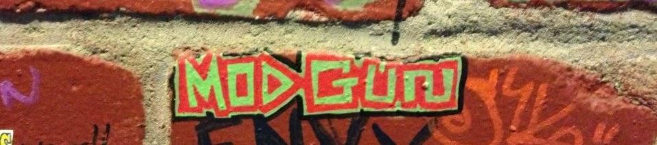 Mod Gun