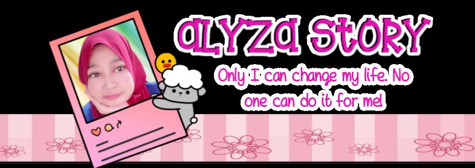 Alyza Story