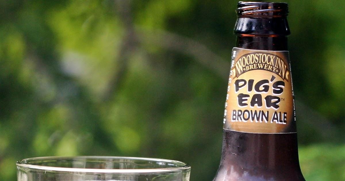 Can Pigs Drink Beer