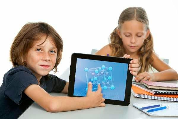 Beneficios de la tecnología en el aprendizaje de los niños