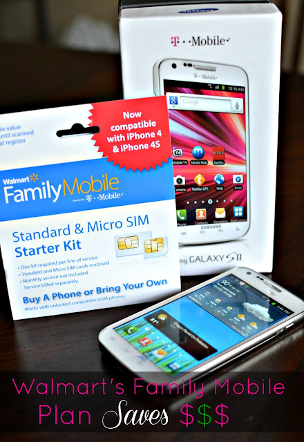 Unlimited Plans at Affordable Prices #FamilyMobileSaves #Shop #Cbias