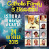 Catholic Family is Beautiful for Youth (Seminar + KRK)