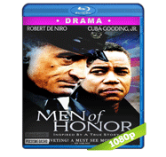 Hombres de Honor (2000) Full HD BRRip 1080p Audio Dual Latino/Ingles 5.1