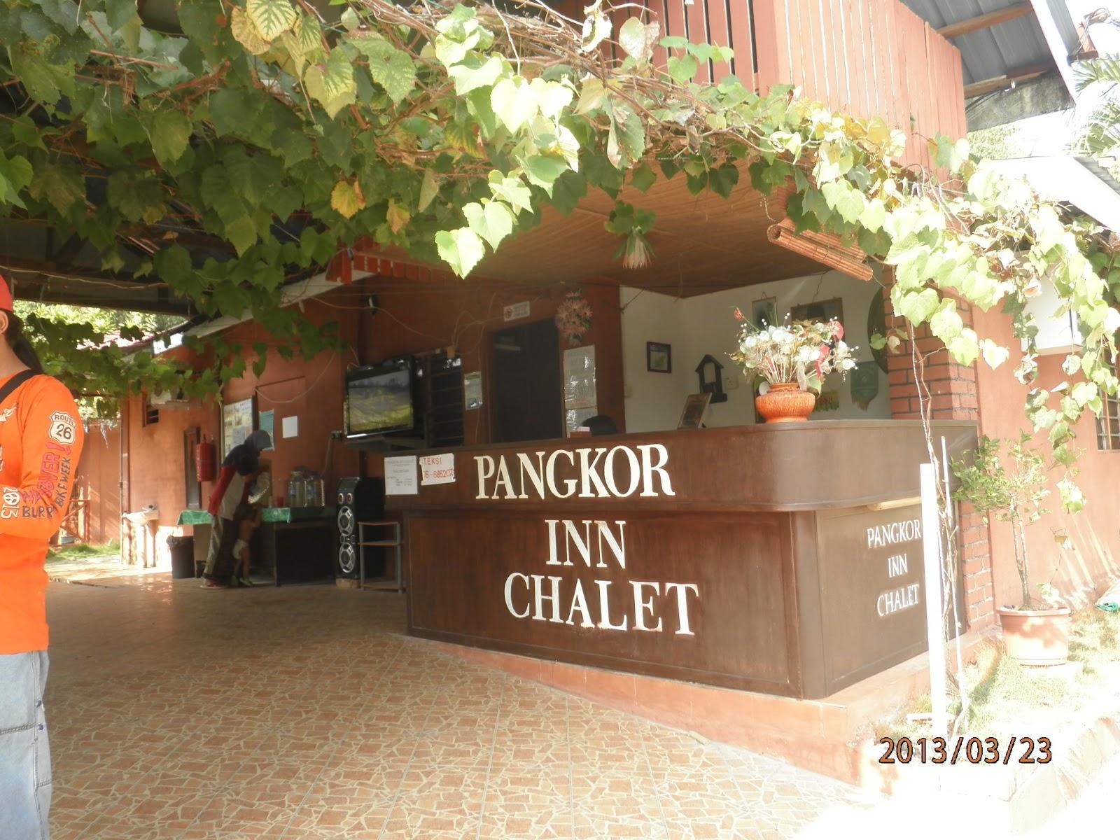 Madu Dan Kaya  U2022  U00b4  Travelog Pulau Pangkor