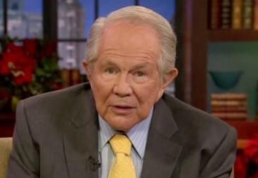 """Pat Robertson dice que el Islam es demoníaco y """"no es una religión"""