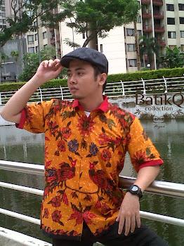 Batik Printing Madura