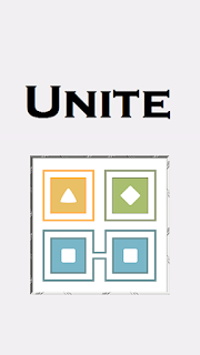 Screenshots of the Unite for Android tablet, phone.