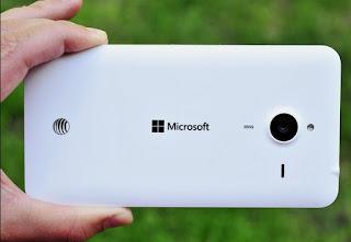 harga Spesifikasi Microsoft Lumia 550