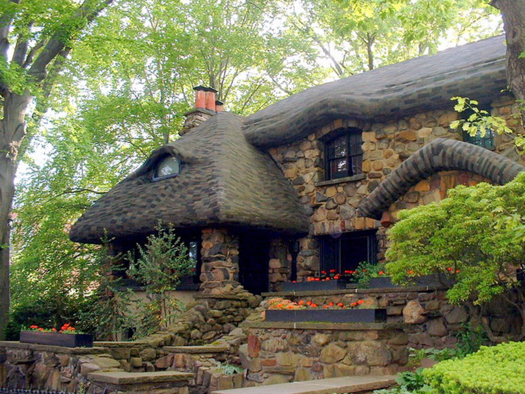 beautiful cottage wallpapers stocks