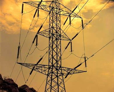 Electricidad en Bolivia