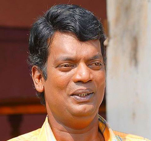 Thonnamkuzhy Salim Kumar Wins Best Actor National Film Awards 2011