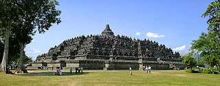 Misteri Teka-Teki Tersembunyi Candi Borobudur