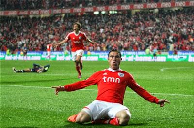 Bruno César Benfica