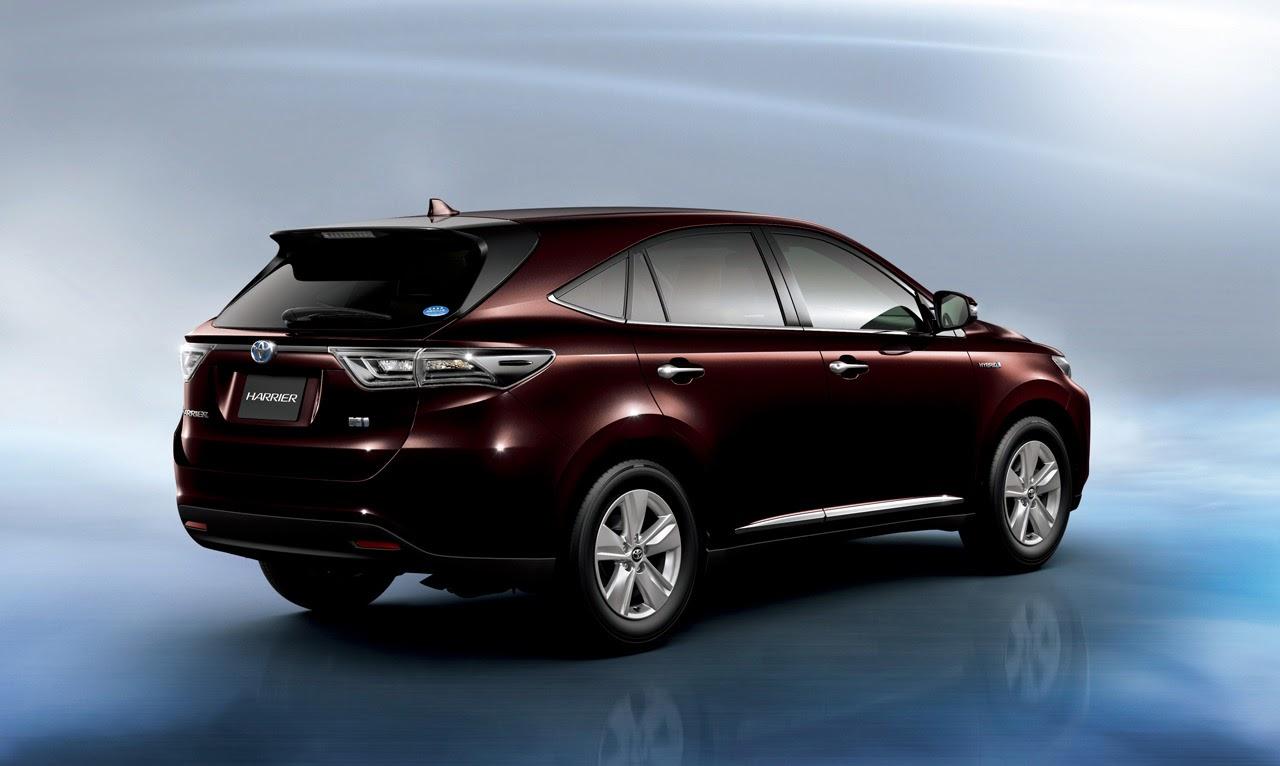 Mpv Baru Toyota 2015 Release Date Price And Specs