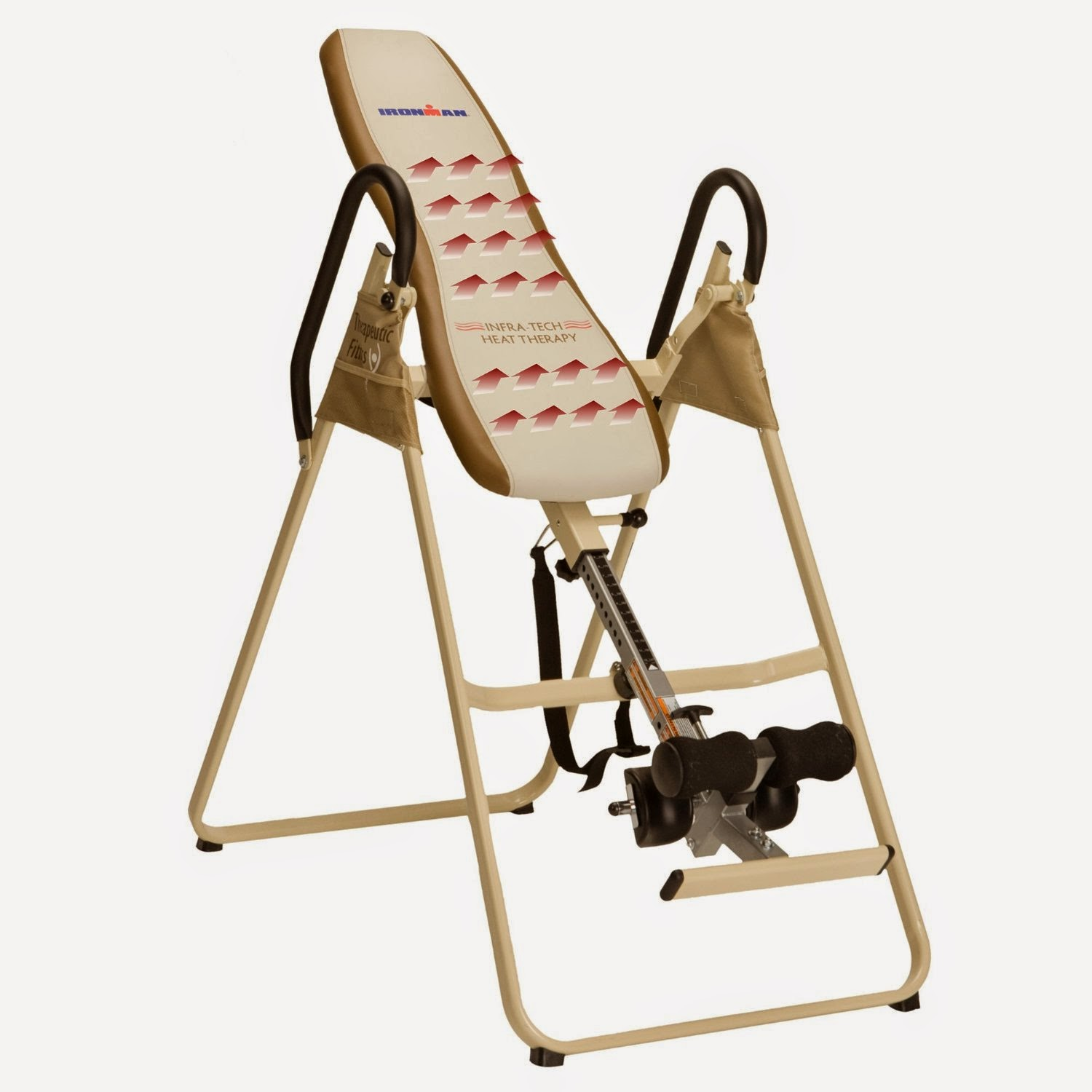 back inversion table benefits