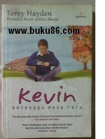 Novel Kevin Belenggu Masa Lalu