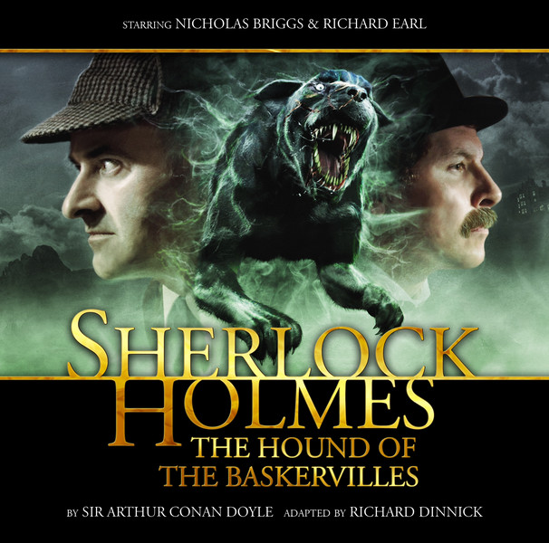 a review of the novel the hound of the baskervilles Book review: the hound of the baskervilles  holmes ties up the loose ends, announcing that the stolen uggs were used to give the hound.