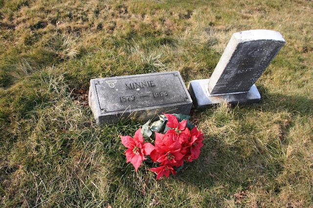 gravestone cemetery