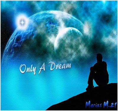 Marius M.21 - Only A Dream