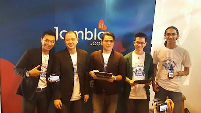 JOMBLO.COM Jejaring Social karya Anak Bangsa