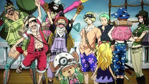One Piece: Heart of Gold