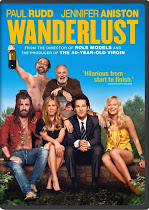 Wanderlust - On DVD /Blue-Ray June 19, 2012