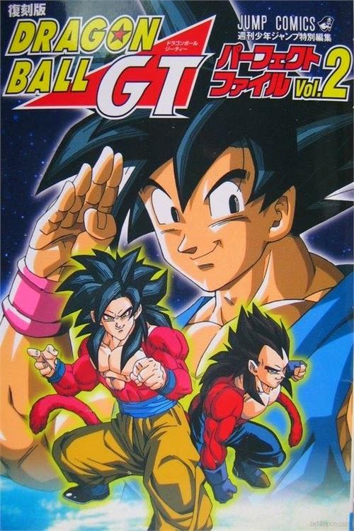 7 Viên Ngọc Rồng - Dragon Ball - 1986