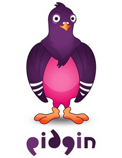 Pidgin - Chat Client's Department