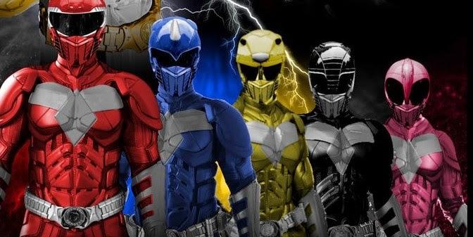 Diretor de Projeto Almanaque em negociações para dirigir nova versão de Power Rangers