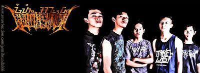 Geutih Sunda Band Death Metal Karawang Foto Wallpaper