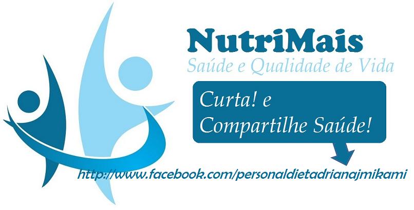 NutriMais - Saúde e Qualidade de Vida