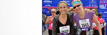 NBC's TODAY Show Covers Women's Half-Marathon