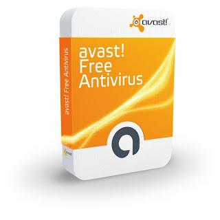 Avast! Free Antivirus 7.0.1474
