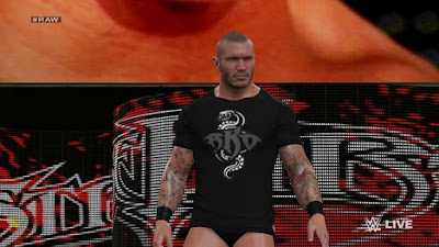 WWE 2K15 Repack-Black Box Terbaru 2015 screenshot