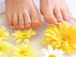 Solucion natural para el mal olor de pies