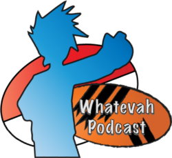 Whatevah Podcast