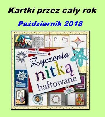 kartki przez cały rok- październik 2018