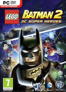 Download Game Lego Batman 2 FullVersion