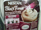 JUAL NESCAFE BLACK FOREST 1KG