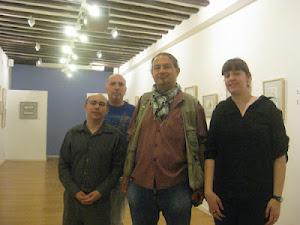 ALCALA DE HENARES  MUSEO DE  HUMOR GRAFICO 30'05`2012