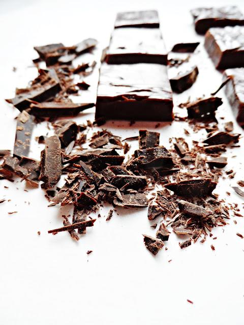Domowe krówki czekoladowe
