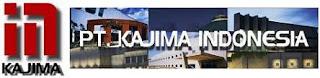 Lowongan Kerja PT Kajima Indonesia Agustus 2013 Terbaru