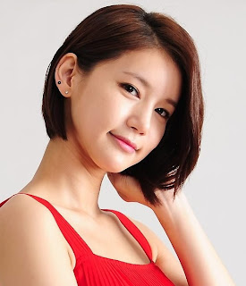 2012 foto cantik oh in hye