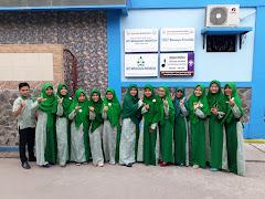 Dewan Guru SDIT Wirausaha Indonesia