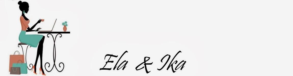 Ela - Ika